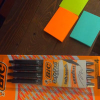BIC Soft Feel Retractable Ball Point Pens - School Supplies uploaded by Lauryl H.