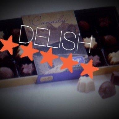 Purdys Chocolatier uploaded by Chandra D.