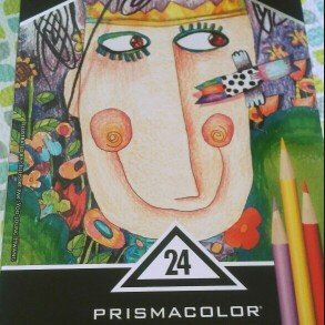 Prismacolor Premier Colored Pencils, 24 Assorted Colors/set uploaded by Denisse L.