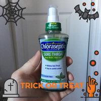 Chloraseptic Sore Throat Spray uploaded by Brandon S.