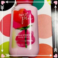 Bath & Body Works Sweet Pea Body Lotion uploaded by Allison B.