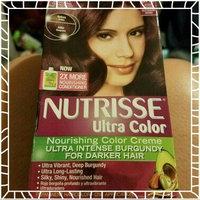 Garnier® Nutrisse® Ultra Color Nourishing Color Creme BR3 Intense Burgundy uploaded by Mojieanna D.
