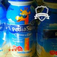 PediaSure Vanilla, 8 fl oz. bottle, (Pack of 4) uploaded by Yessica M.
