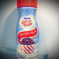 Nestlé Coffee-Mate Peppermint Mocha Flavor Coffee Creamer uploaded by Angelica W.