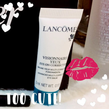 Photo of Lancôme Visionnaire Yeux - Eye On Correction™ uploaded by Jazmin F.