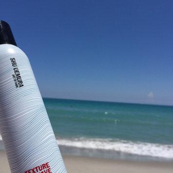 Photo of Shu Uemura Texture Wave - Dry Finishing Spray uploaded by Cristina F.