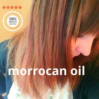 Moroccanoil Hydrating Shampoo uploaded by Lauri M.