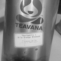 Teavana Youthberry Loose-Leaf White Tea Starbucks uploaded by Ashley F.