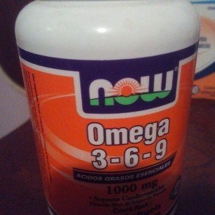 NOW Foods Biotin, 5000mcg, Vegetarian Capsules, 60 ea uploaded by Tahiry R.