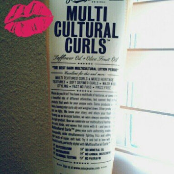 Miss Jessie's Multicultural Curls - 8.5 fl oz uploaded by Mary H.