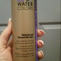 Tressa Watercolors Color Maintenance Shampoo - Violet Washe - 8.5 oz uploaded by Chele K.