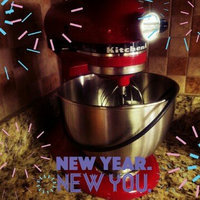 KitchenAid - Ultra Power Tilt-Head Stand Mixer - Imperial Gray uploaded by Ashley B.