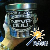 Eagle One 5 Oz Original Nevr-Dull Wadding Polish uploaded by Daria Q.