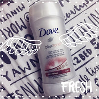 Dove® Clear Tone™ Advanced Care Sheer Touch Antiperspirant Deodorant uploaded by Karen Y.