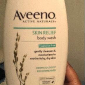 Photo of Aveeno Active Naturals Skin Relief Body Wash uploaded by Wanda  S.
