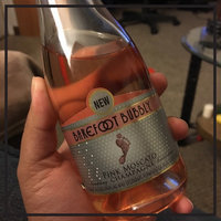 Barefoot Bubbly Pink Moscato 187 uploaded by Karla  F.