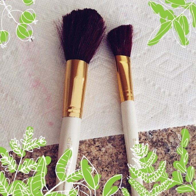 e.l.f. Cosmetics Brush Set (12 Piece) uploaded by Laurie H.