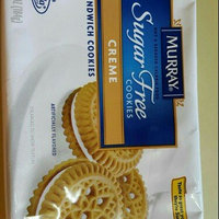 Murray Sugar Free Cookies Creme uploaded by member-17b86fe8e