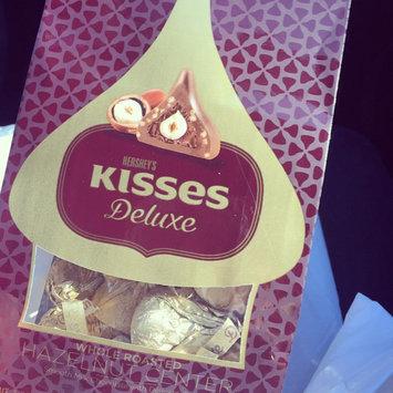 Photo of Hershey's Kisses Whole Roasted Hazelnut Center uploaded by Jessica H.