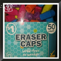 Debbie Lynn Eraser Cap Assorted Colors 15 Count uploaded by Tonya B.