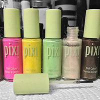 Pixi Nail Colour uploaded by Jennifer D.