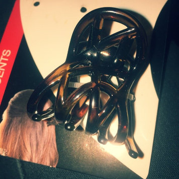 Photo of Revlon Small Tort Claw Hair Clips, 2 count uploaded by Stacy M.