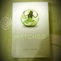 Matched (Matched Trilogy Series #1) uploaded by Angel G.