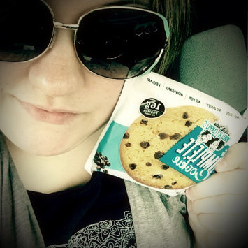 Lenny & Larry's The Complete Cookie, Chocolate Chip, 4 oz, 12 ct uploaded by Gloria C.