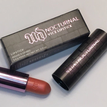 Photo of Urban Decay Nocturnal Vice Lipstick uploaded by Amy P.