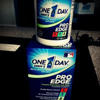 One A Day® Men's Pro Edge® uploaded by Rochelle D.