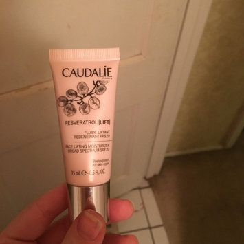 Photo of Caudalie Resveratrol Face Lifting Moisturizer Broad Spectrum SPF 20 40ml uploaded by Claire M.