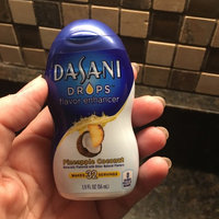 DASANI Drops Pineapple Coconut Flavor Enhancer 1.9 oz uploaded by Janice T.