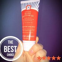 First Aid Beauty Skin Rescue OilFree Mattifying Gel 2 oz uploaded by Tayah F.