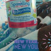 Zephyrhills® Sparkling Raspberry Lime Natural Spring Water uploaded by Amanda E.