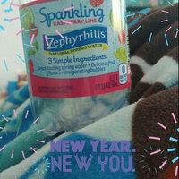 Zephyrhills® Sparkling Raspberry Lime Natural Spring Water uploaded by Amanda E.