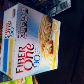 Photo of Fiber One 90 Calorie Lemon Bars uploaded by Angel C.