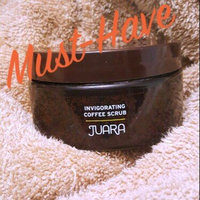 Juara Skincare Invigorating Coffee Scrub 8.0 oz uploaded by Jodi A.