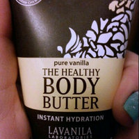 The Healthy Body Butter - Pure Vanilla by Lavanila for Women - 0.85 oz Body Butter uploaded by Autumn C.
