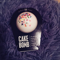 Da Bomb Bath Fizzers Jingle Bomb Bath Soak uploaded by Hannah W.