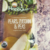 Happy Baby® Organics Pears, Zucchini & Peas 32 oz. Box uploaded by Amorette D.