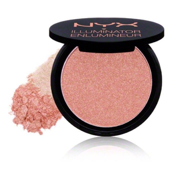 NYX Cosmetics Illuminator uploaded by Kathryn R.