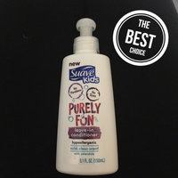 Suave Kids® Purely Fun Leave-in Conditioner uploaded by Tanya D.
