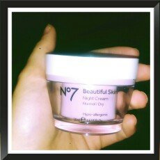 Photo of Boots No7  Beautiful Skin Night Cream Normal/Dry uploaded by Courtney S.
