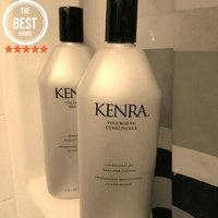 Kenra Volumizing Conditioner uploaded by Brittany G.