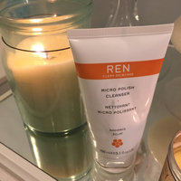 REN Micro Polish Cleanser uploaded by Brittnee R.