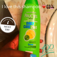 Garnier Fructis Haircare Daily Care 2-In-1 Shampoo & Conditioner uploaded by Celina F.