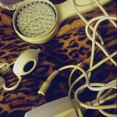 reVive Light Therapy Clinical C-40 Acne Treatment System uploaded by Jessica S.