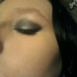 Wet n Wild Color Icon Eyeshadow Palette uploaded by Raven R.