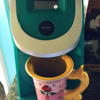 Keurig 2.0 K400 Coffee Maker Brewing System with Carafe uploaded by Stephanie M.