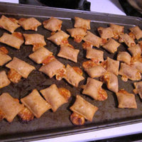 Totino's Pizza Rolls Pepperoni - 90 CT uploaded by Katie B.